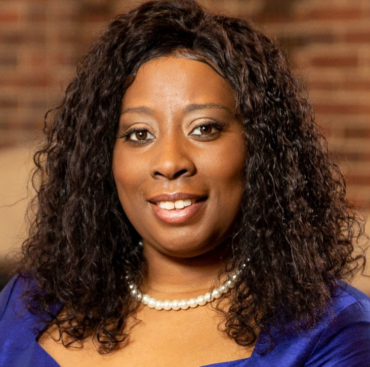 Basileus Rhonda Jones-Duke