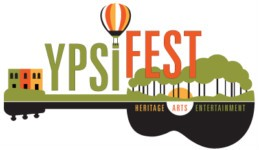 Ypsilanti Heritage, Arts and Entertainment Festival - 8/24/18 - 8/26/18