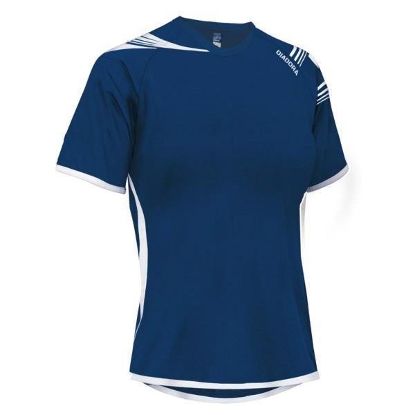 020c85e63 Diadora Asolo Women's Soccer Jersey - model 993120W Regular Price: $43.99.  Our Price: $22.99