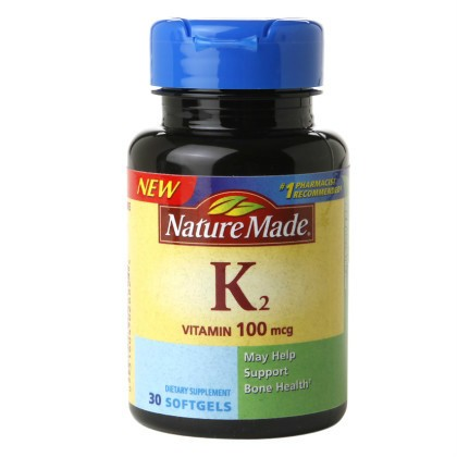 Green lately, vegetables and some vegetables oils, is the major dietary form of Vitamin K.
