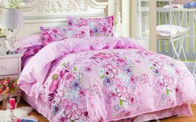 Why choose the bed sets? Because its high quality and special style we provide for you.