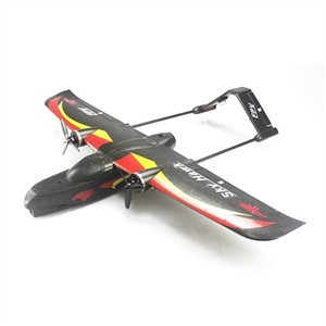 E-DO Sky Hawk-V2 940mm Wingspan EPP Double Motor Device RC Flywing Planes KIT Version