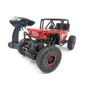 Flytec 699-117 1:18 Alloy Large Foot Drift 4WD Off-road RC Climbing Car