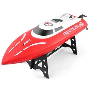 JJRC S-Series S1 2.4G Remote Control High Speed Electric Racing Boat With Water Cooling System
