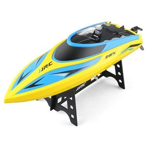 JJRC S-Series S2 2.4G Remote Control High Speed Electric Racing Boat With Water Cooling System