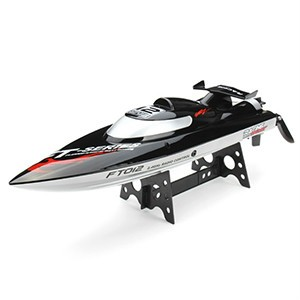 Water Cooling High Speed Racing RC Boat RTF 2.4GHz ideal birthday present for that special person