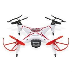 Nano Wraith 2.4GHz 4.5CH RC Camera Spy Drone