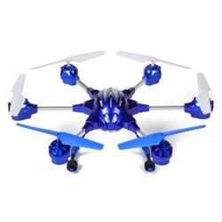 Nano Alpha 2.4GHz 4.5CH RC Camera Spy Drone
