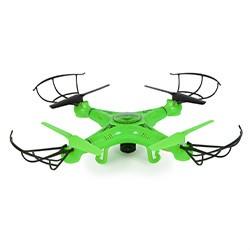 Striker Glow-In-The-Dark Live Feed WiFi 2.4GHz 4.5CH RC Camera Spy Drone