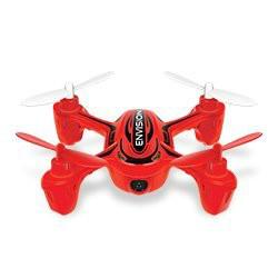 Envision 2.4GHz 4.5CH Camera RC Spy Drone 3-Pack Bundle