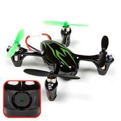 Hubsan x4 H107C Video Camera 4CH 2.4GHz RC Drone