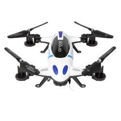 MPV L6055 4WD 2.4GHz 4CH 2-In-1 RC Camera Car Drone