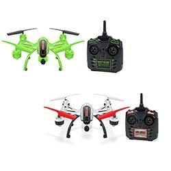 Elite Mini Orion RC Drone Bundle Double Combo Set