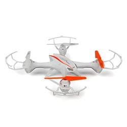 Udi Falcon U842 2.4GHz Camera RC Drone Everything You need to fly