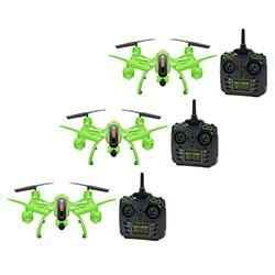 Elite Mini Orion Glow-In-The-Dark 2.4GHz 4.5CH Camera Drone Buy 2 Get 1 Free