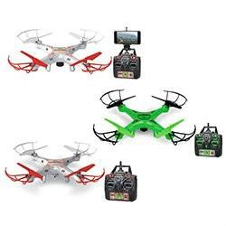 Striker Drone Bundle Triple Combo Set