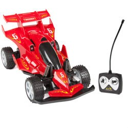 Crimson Avenger RTR 1:14 Electric RC Dune Buggy