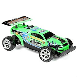 Dragster Max Leader Racing Fury 1:18 RTR Electric RC Buggy