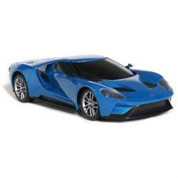 Maisto Tech 2017 Ford GT 27MHz 1:24 RTR Electric RC Car