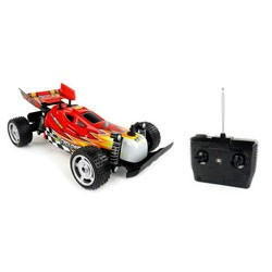 Cyclone II Off Road Red 1:20 Electric RTR RC Buggy