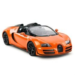 Rastar Licensed Bugatti Veyron 27MHz 1:14 RTR Electric RC Car