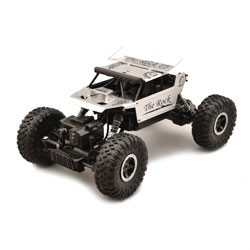 CIS The Rock 2.4GHz 1:18 4WD RTR Electric RC Rock Crawler