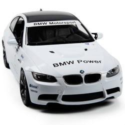 Rastar BMW M3 1:14 Electric RC Car