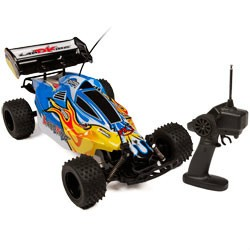 CIS LK Series Racing Desert 1:10 Electric RC Buggy