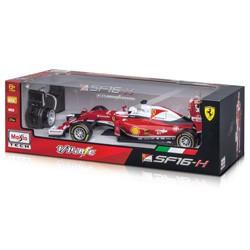 Maisto Tech Ferrari SF16-H 27MHz 1:14 RTR Electric RC Car