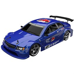 Redcat Racing Lighting EPX Drift Blue On Road 4WD 2.4GHz 1:10 Electric RTR RC