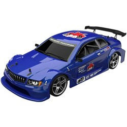 Redcat Racing Lightning EPX Pro Sedan Brushless 4WD 2.4GHz 1:10 Electric RTR RC Car