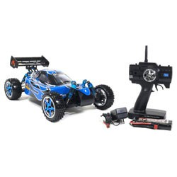 Redcat Racing Tornado EPX PRO 1:10 Brushless Electric RTR RC Buggy