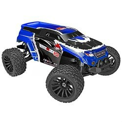 Redcat Racing Terremoto 10 V2 1:10 Brushless RTR RC Truck