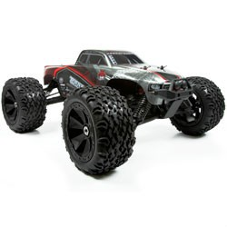 Redcat Racing Terremoto 4x4 Brushless 2.4GHz 1:8 RTR Electric RC Monster