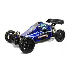 Redcat Racing Rampage XB 1:5 Gas RTR RC Buggy