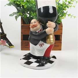 Fanny Resin Chef Design American