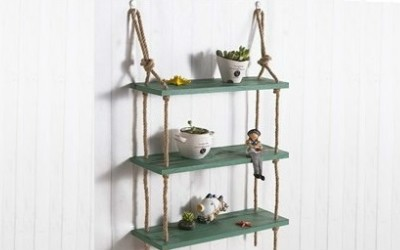 Gingers Discounts wide range of wall to wall shelves for any wall. We have lots of featured items for any home.