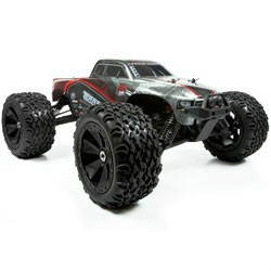 Redcat Racing Terremoto 4x4 Brushless 2.4GHz 1:8 RTR Electric RC Monster Truck