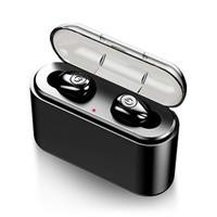 X8 TWS Bluetooth 5.0 Earbuds 2200mAh Support Charging
