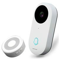 Dophigo DPH-DI-200 Smart Wifi Video Doorbell Door Intercom