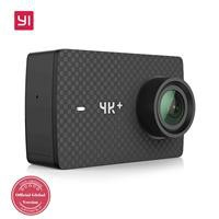 YI 4K+ Action Camera 2.19