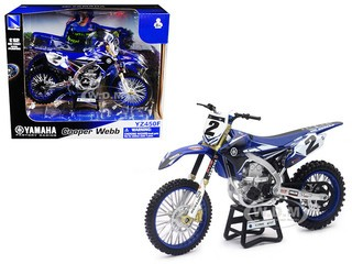 Yamaha Factory Racing YZ450F