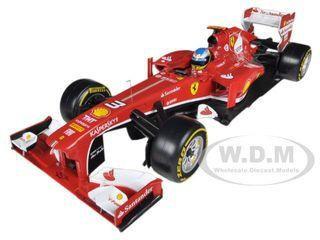 Ferrari - Fernando Alonso