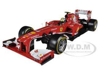 Ferrari - Felipe Massa
