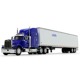 Peterbilt 379 63 High Roof Sleeper Cab