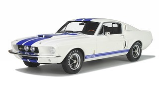 1967 Ford Shelby Mustang GT 500