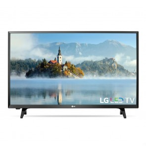 LG 32LJ500B | 32-inch HD 720p LED TV