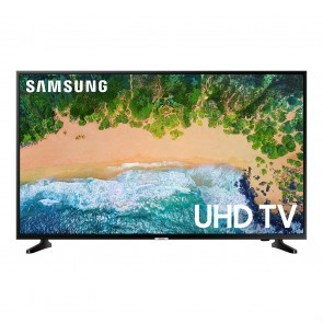 Samsung | 50-inch 4K Smart LED TV