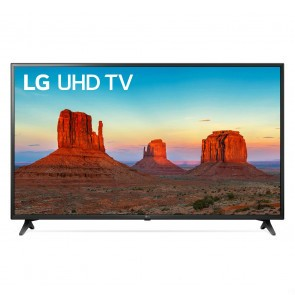 LG | 60-inch 4K UHD Smart TV