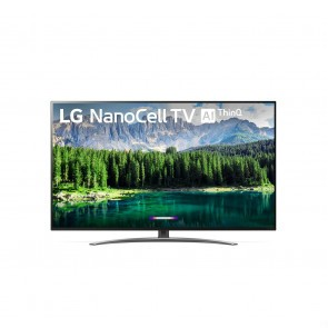 LG | 55-inch 4K UHD Smart LED TV